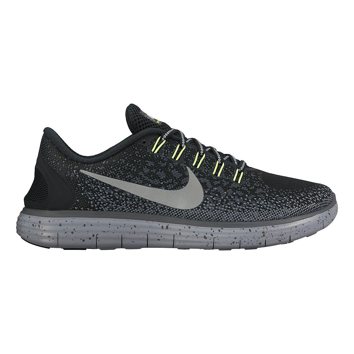 d0e924cab9f9b Womens Nike Free RN Distance Shield Running Shoe at Road Runner Sports