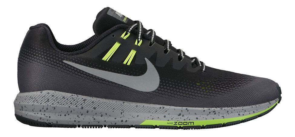 online retailer c6e4d 0907d Womens Nike Air Zoom Structure 20 Shield Running Shoe at Road Runner Sports