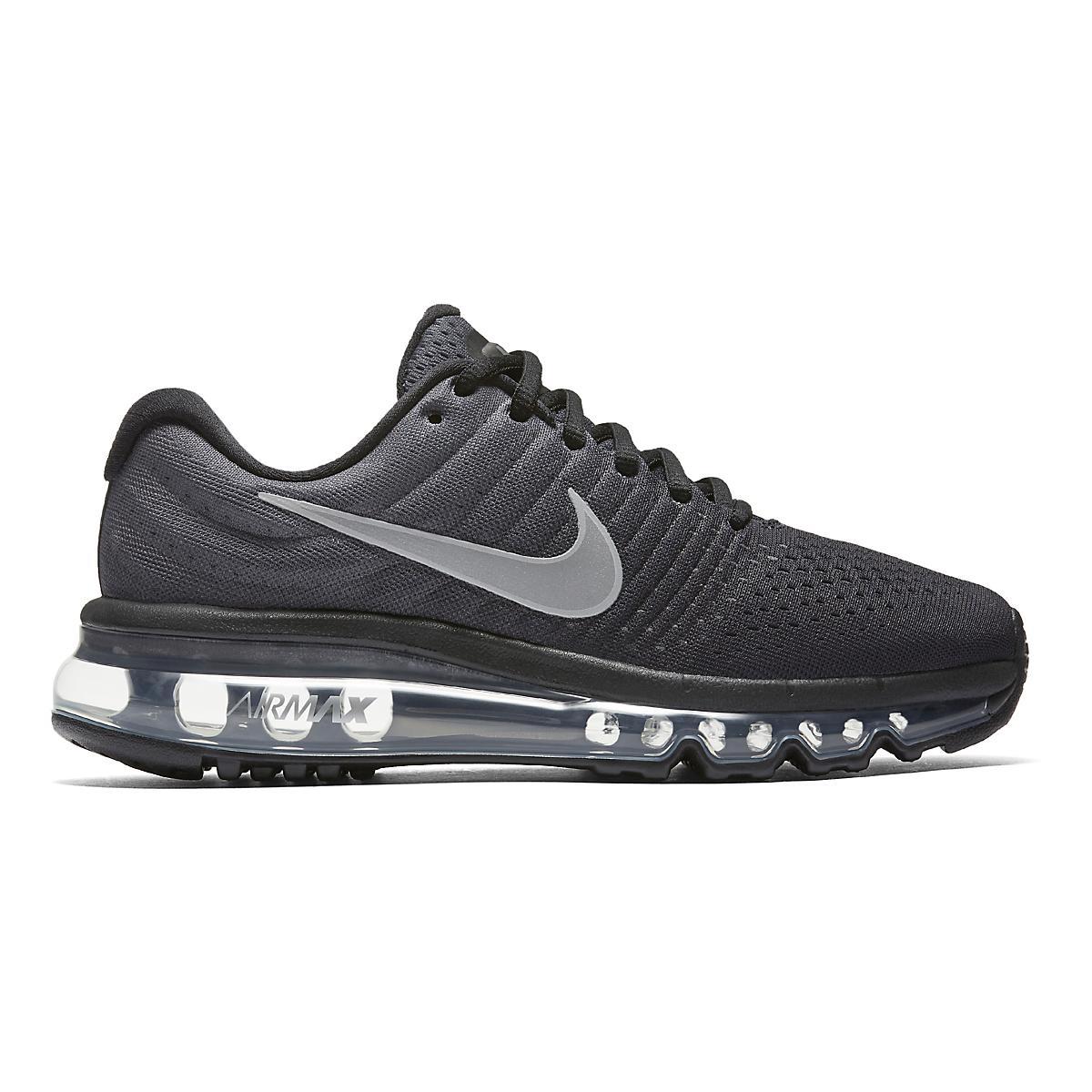 Kids Nike Air Max 2017 Running Shoe