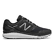 Mens New Balance 1865v1 Walking Shoe - Black/Silver 9.5