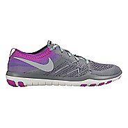 Womens Nike Free TR Focus Flyknit Cross Training Shoe