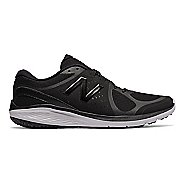 Mens New Balance 85v1 Walking Shoe - Black/Grey 8.5