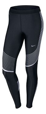 Womens Nike Power Flash Speed Tights & Leggings