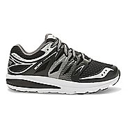 Kids Saucony Zealot 2 Running Shoe - Black 4Y