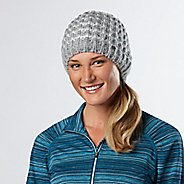 e6585c24fa9 Womens R-Gear Knit Ready Beanie Headwear - Dove Grey White