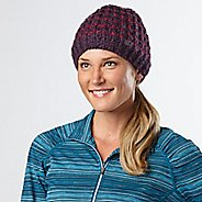 537cc7ad87a Womens R-Gear Knit Ready Beanie Headwear - Lets Jam Ruby