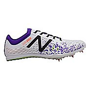 Womens New Balance MD800v5 Track and Field Shoe