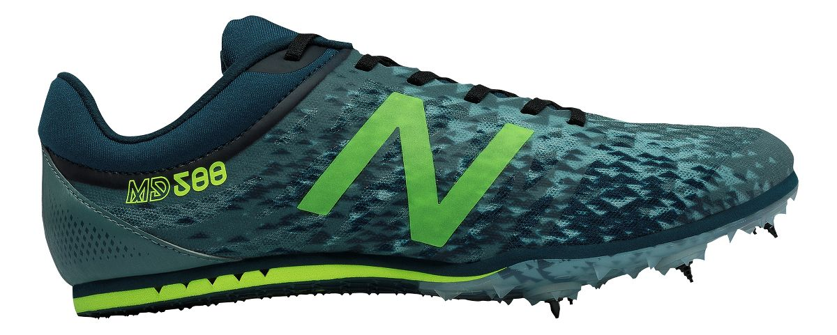 Mens New Balance Md500v5 Track And Field Shoe At Road Runner Sports