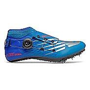 New Balance Vazee Sigma Track and Field Shoe - Maldives Blue/White 8.5