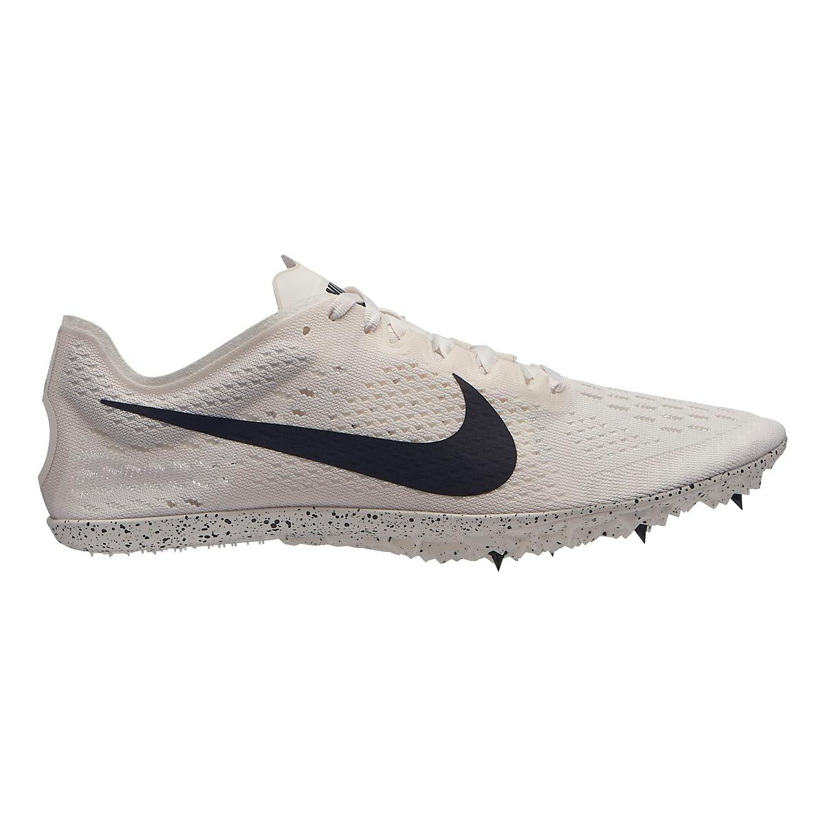 cruzar Preguntarse Alivio  Nike Zoom Victory 3 Track and Field Shoe at Road Runner Sports