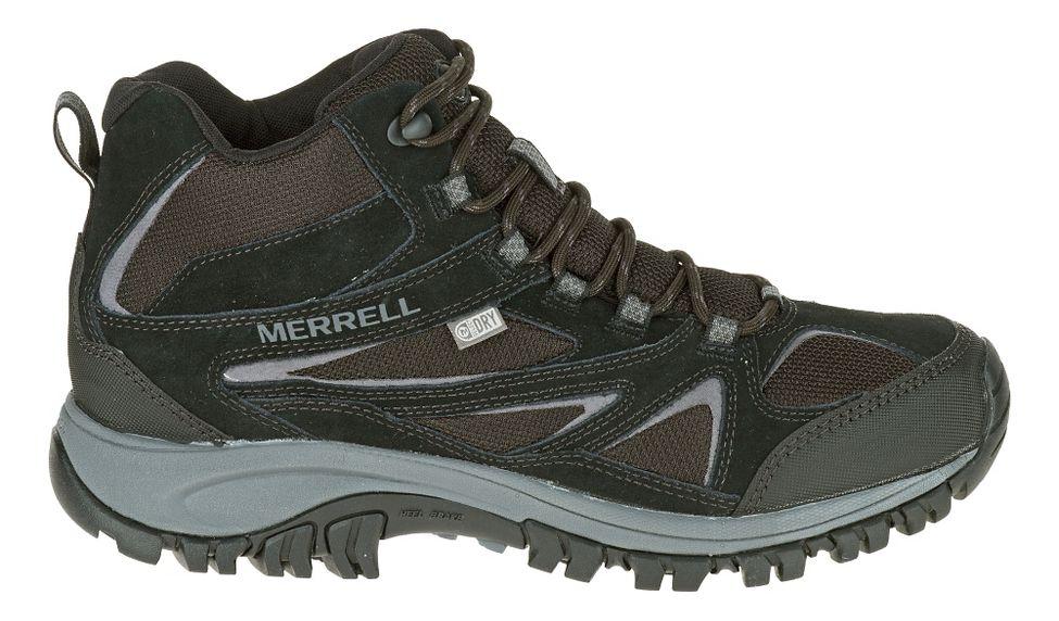 60f4855853f Mens Merrell Phoenix Bluff Mid Waterproof Hiking Shoe at Road Runner ...