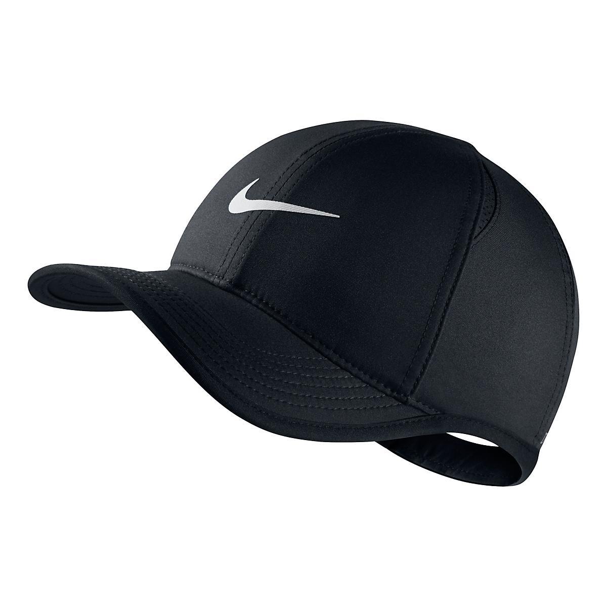 f253933782764 Nike Kids Featherlight Adjustable Hat Headwear