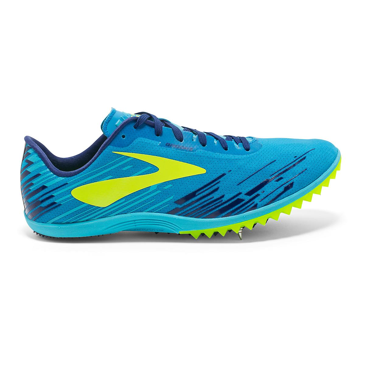 d032fd027645b Mens Brooks Mach 18 Cross Country Shoe at Road Runner Sports