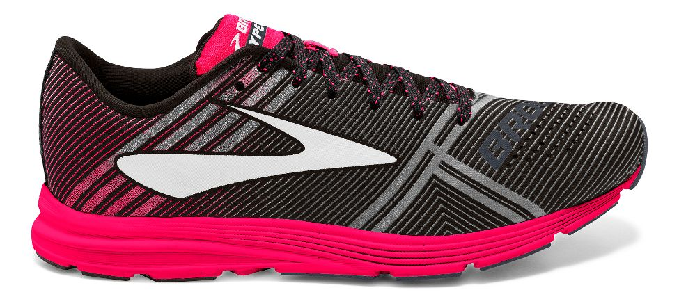 66277561f8ce7 Womens Brooks Hyperion Racing Shoe at Road Runner Sports