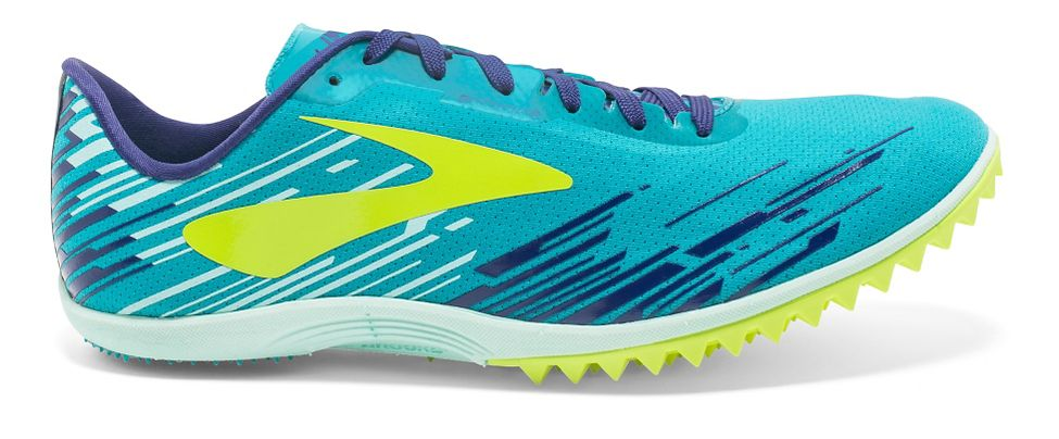 a39dee5bbdc Womens Brooks Mach 18 Spikeless Cross Country Shoe at Road Runner Sports