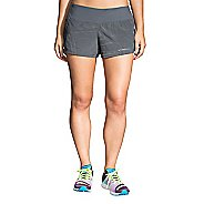 "Brooks Chaser 3"" Reflective Lined Shorts"
