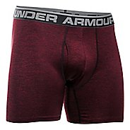"Mens Under Armour Original 6"" BoxerJock Twist (Hanging) Boxer Brief Underwear Bottoms"