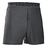 Mens Under Armour Original Boxer Short Underwear Bottoms