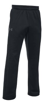 Mens Under Storm Armour Fleece Icon Pants