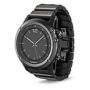 Garmin fenix 3 Sapphire GPS Watch Monitors - Grey