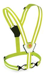 Amphipod Xinglet Lite LED Vest Safety