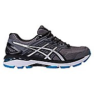Mens ASICS GT-2000 5 Running Shoe - Carbon/Silver 6
