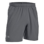 "Mens Under Armour Perf 7"" No Liner Unlined Shorts"