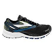 Mens Brooks Launch 4 Running Shoe - High Risk Red/Black 13