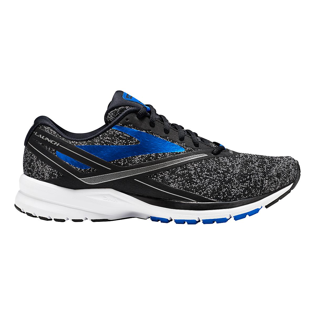 2be8896949c Mens Brooks Launch 4 Running Shoe at Road Runner Sports