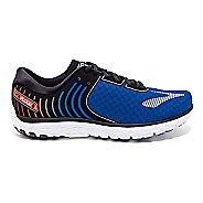 Mens Brooks PureFlow 6 Running Shoe - Peacoat/Methyl Blue 8.5