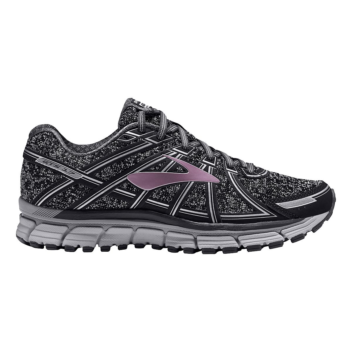 2f018e8f1ec12 Womens Brooks Adrenaline GTS 17 Running Shoe at Road Runner Sports