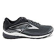 Mens Brooks Ravenna 8 Running Shoe - Anthracite/Black 12.5