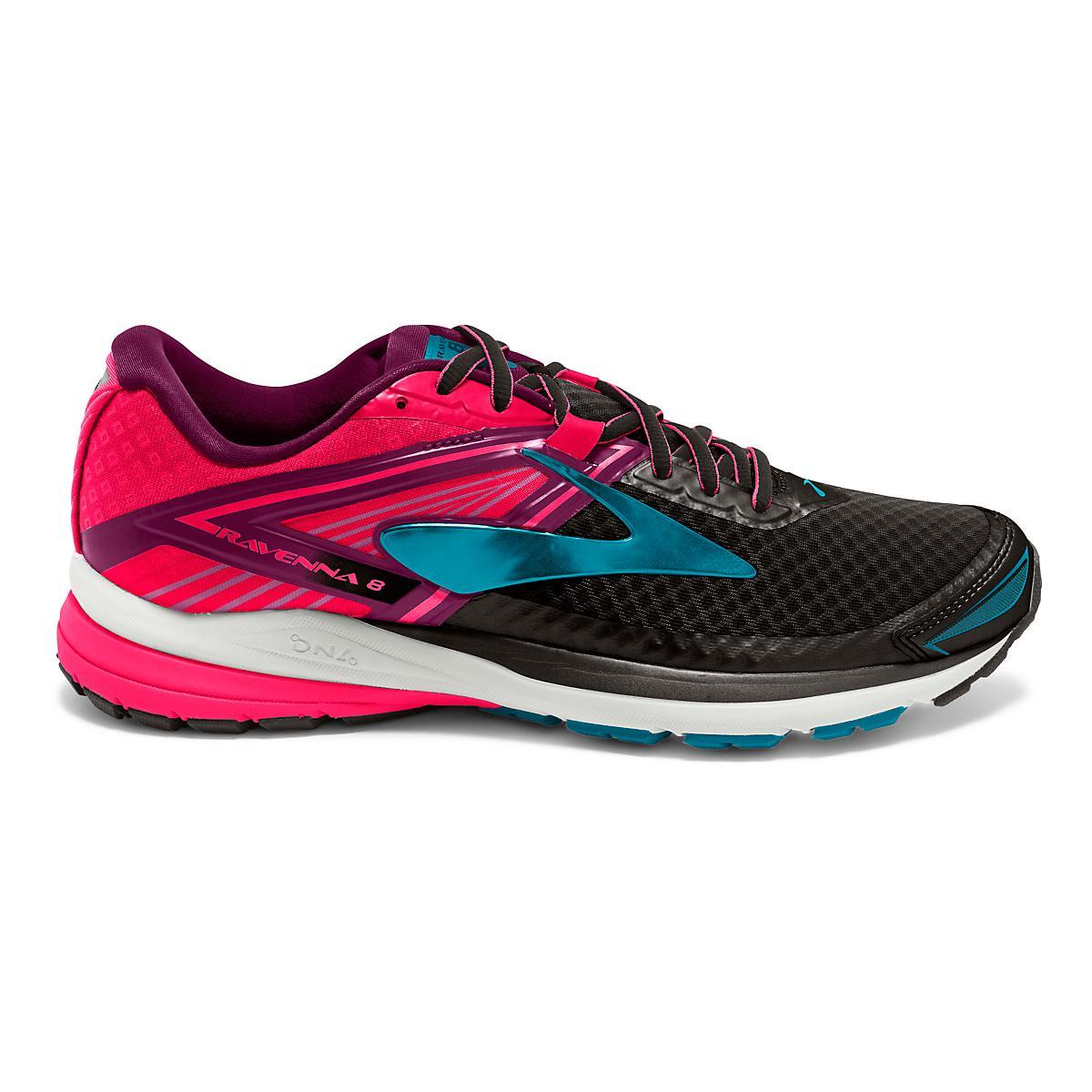 ade8ea1fb63 Womens Brooks Ravenna 8 Running Shoe at Road Runner Sports