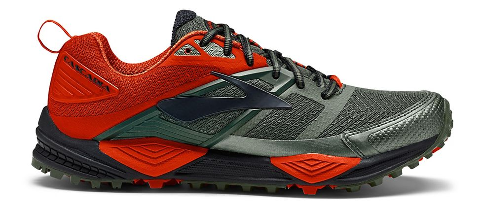 951835b8b02 Brooks Cascadia 12 Men s Trail Running Shoes