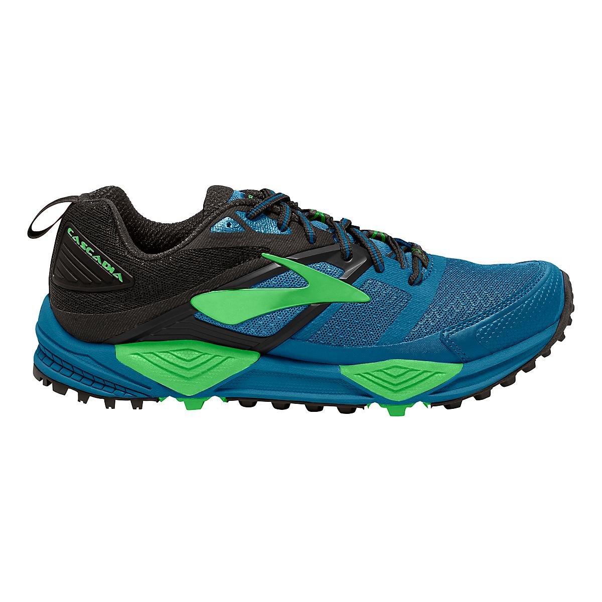 0bf6b8f0d0e Brooks Cascadia 12 Men s Trail Running Shoes