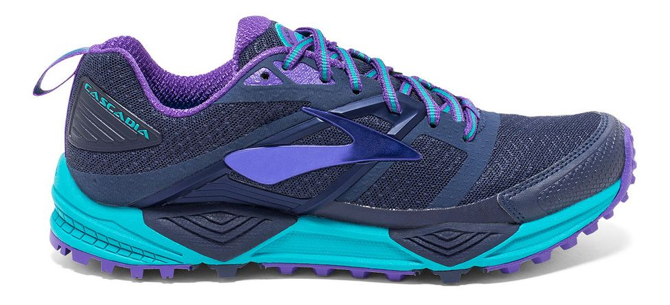 768e3aa8c8987 Women s Brooks Cascadia 12 Trail Running Shoes
