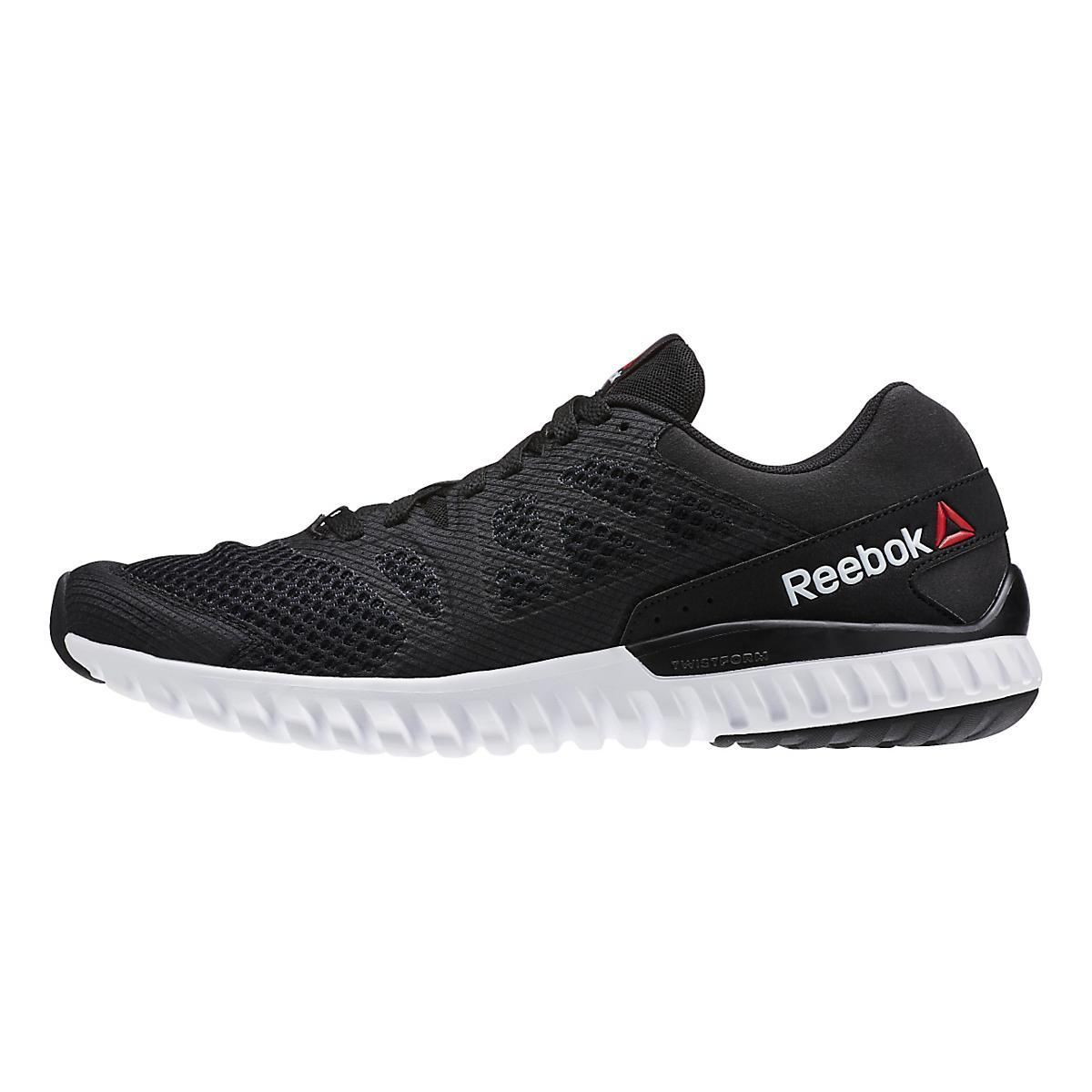 f788917aa91 Mens Reebok Twistform Blaze 2.0 MTM Running Shoe at Road Runner Sports