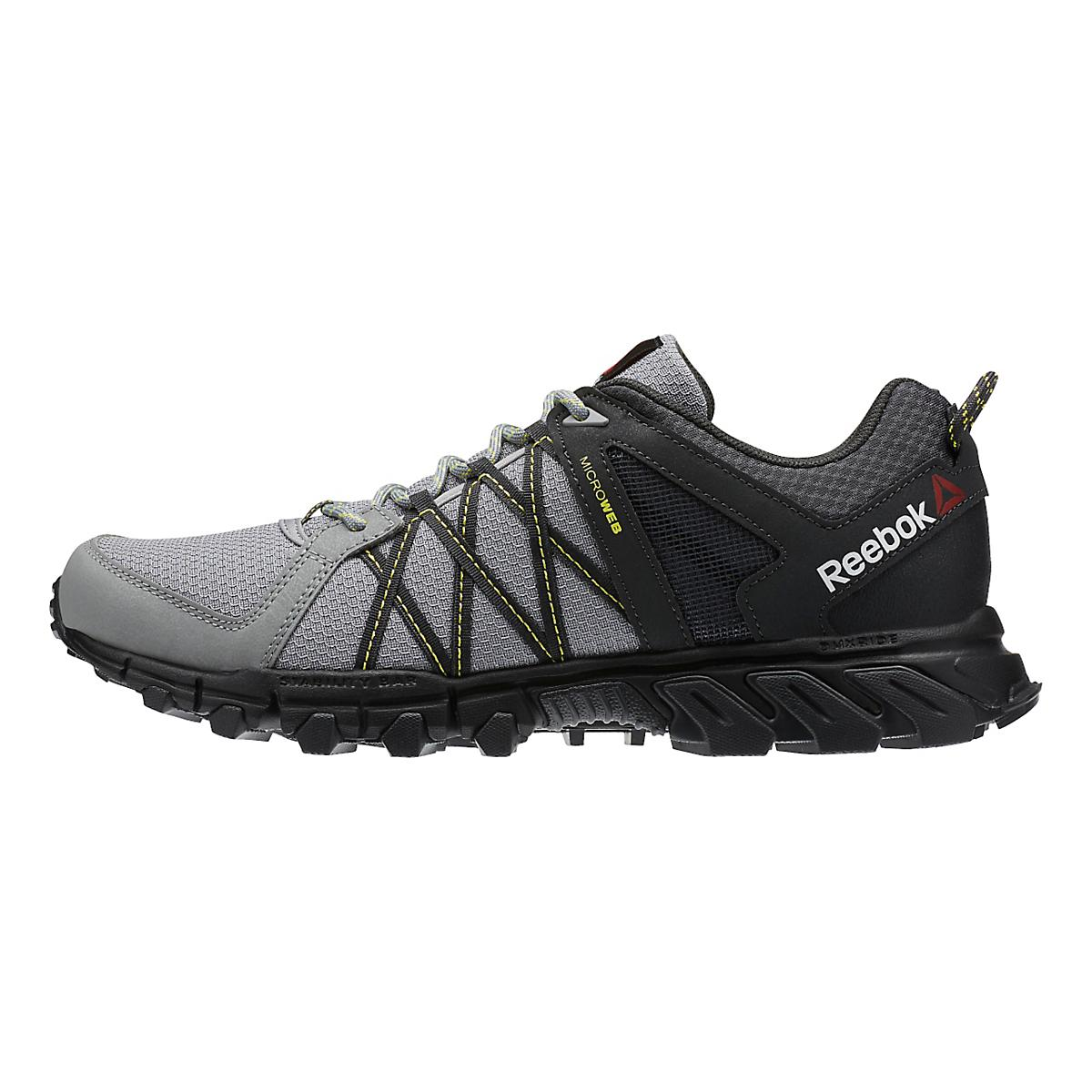 Meloso norte Gángster  Mens Reebok TrailGrip RS 5.0 Trail Running Shoe at Road Runner Sports