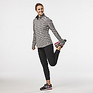 Womens Road Runner Sports Recharge Compression Tights & Leggings