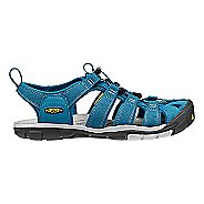 Womens Keen Clearwater CNX Sandals Shoe - Celestial 8.5