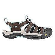 Womens Keen Newport H2 Sandals Shoe - Slate/Canton 6.5