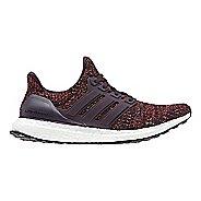 Mens adidas Ultra Boost Running Shoe - Red/Black 9