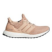 Womens adidas Ultra Boost Running Shoe - Ash Pearl 9