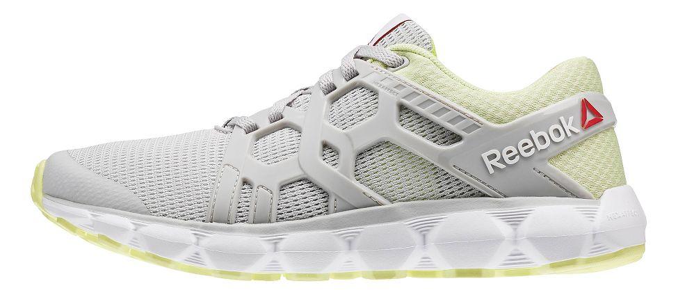 a0b0a7738a5ed9 Womens Reebok Hexaffect Run 4.0 MTM Running Shoe at Road Runner Sports