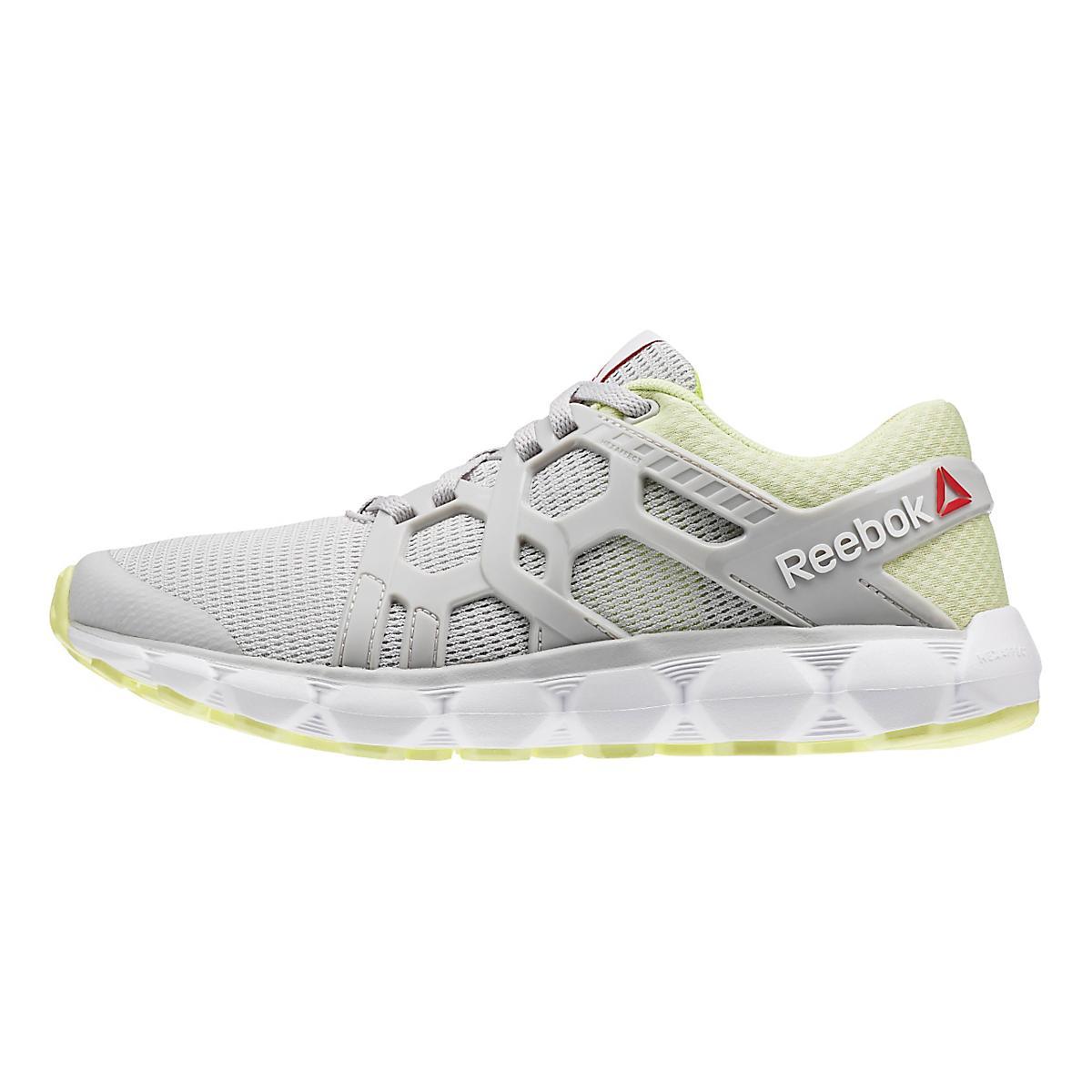 Womens Reebok Hexaffect Run 4.0 MTM Running Shoe at Road Runner Sports f82700925