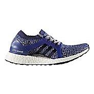 Womens adidas Ultra Boost X Running Shoe - Mystery Ink 10.5