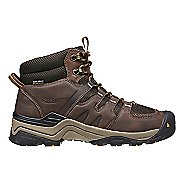 Mens Keen Gypsum II Mid WP Hiking Shoe