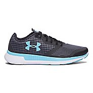 Womens Under Armour Speedform Velociti City RE Running Shoe - Rhino Grey 9