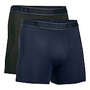 Mens Under Armour ISO Chill 6