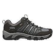 Mens Keen Oakridge WP Hiking Shoe - Magnet/Gargoyle 8